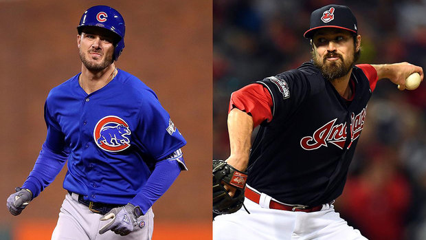 Who has the edge going into the World Series?