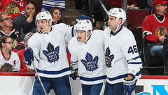 Ferraro discusses Leafs' youth movement