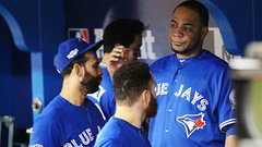 Phillips on Jays' ALCS loss: Feels like a lost opportunity