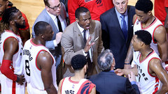 Casey, Raptors out to prove naysayers wrong