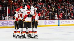 NHL: Flames 3, Blackhawks 2 (SO)