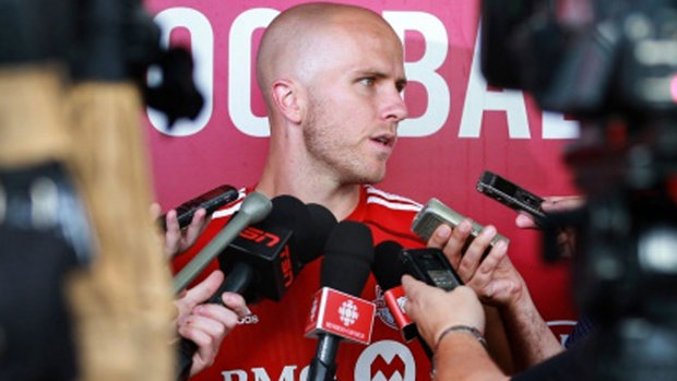 Bradley optimistic as TFC get set for Union