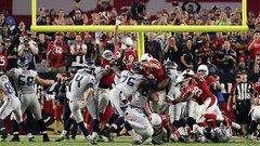 NFL: Seahawks 6, Cardinals 6 (OT)