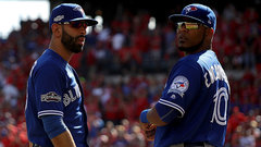Phillips runs down Blue Jays' to-do list