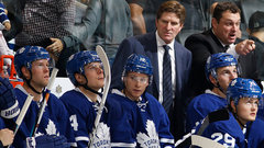 Do the Leafs need to make a move for a defenceman?