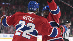Weise says Subban was never a distraction in Montreral