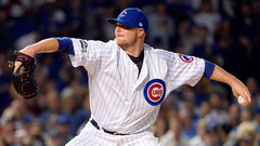 Lester has chance to add to dominant postseason resume in Game 1