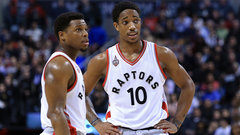 Raptors Season Preview Show: Can Toronto win 56 games again?