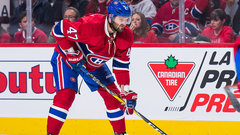 Radulov risk paying off for Canadiens