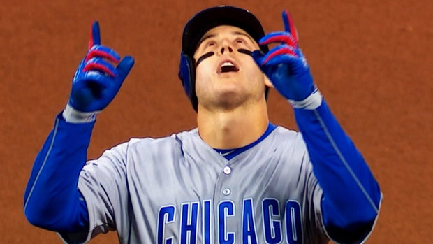 Beyond the Scoreboard: Cubs in the World Series is great for baseball