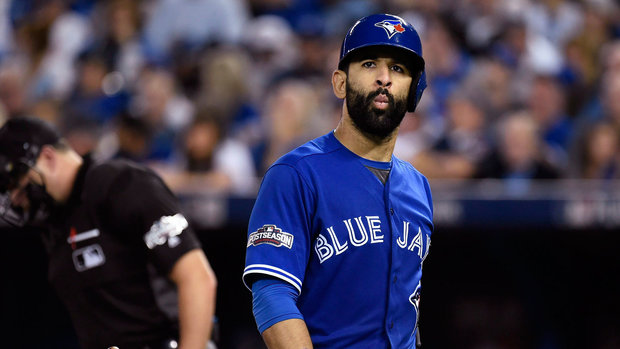Should Bautista accept Jays' qualifying offer?