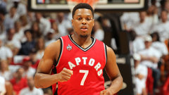 Raptors Season Preview Show: Players to watch