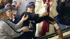 Should Steve Bartman throw out first pitch in Chicago?