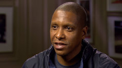 Raptors Season Preview Show: Ujiri focused on breeding winning culture