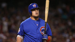 Pros and cons of adding Schwarber to WS roster