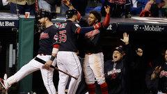 World Series: Cubs 0, Indians 6