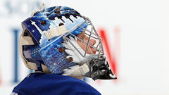 Should Babcock have left Andersen in for all seven goals?