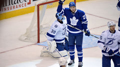 JVR: Piece of the future or trade chip