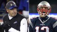 Irvin weighs in on Bills/Patriots rematch