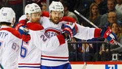 NHL: Canadiens 3, Islanders 2