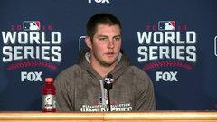 Bauer, Arrieta ready for Game 2