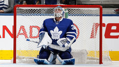 Andersen knows hard work is the cure to slow start