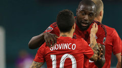 TFC playoff fate in Giovinco and Altidore's hands
