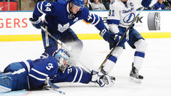 Babcock discusses Andersen's struggles