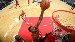 Court Squeaks: Who will fill the Raptors' power forward spot?
