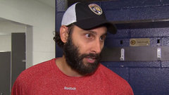 Luongo not scared of Matthews