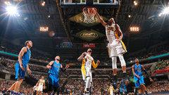 NBA: Mavericks 121, Pacers 130 (OT)