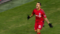 Must See: Giovinco scores TFC's first ever playoff goal
