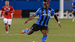 Drogba will not play in Impact's playoff date with D.C. United