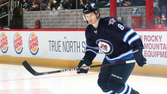 Insider Trading: Could Trouba land in another Canadian city?