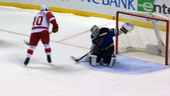 NHL: Red Wings 2, Blues 1 (SO)