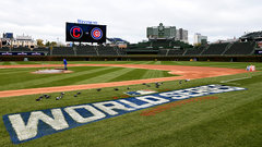 Cubs poised for historic return to Wrigley