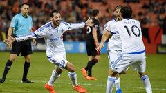 MLS: United 2, Impact 4
