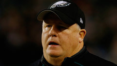 Did the Chip Kelly era soften Eagles fans?