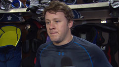 Leafs want to take pressure off embattled Andersen