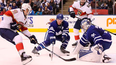 Andersen, Marner key contributors in Leafs' win
