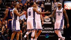 NBA: Kings 113, Suns 94