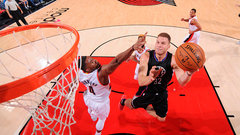 NBA: Clippers 114, Trail Blazers 106