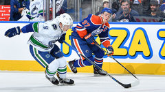 2 Minutes for Instigating – Vancouver doesn't want to see the Oilers succeed