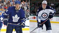 Matthews and Laine ''as advertised''
