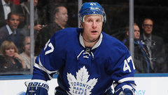Komarov vs. the field