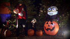 The cost of Halloween: What Canadians spend