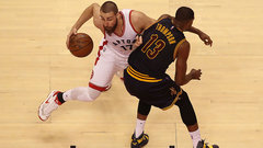 What is the ceiling for Valanciunas?