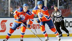 Oilers exceeding expectations