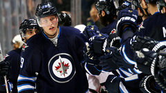Ovechkin on Laine: ''He can score 50 or 60 goals''