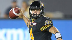 What can we expect from Collaros tonight?